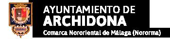 Ayuntamiento de Archidona