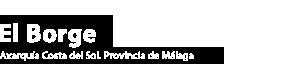 Ayuntamiento de El Borge