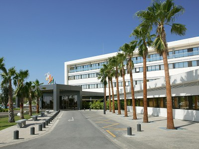 Hospital Intennacional Xanit