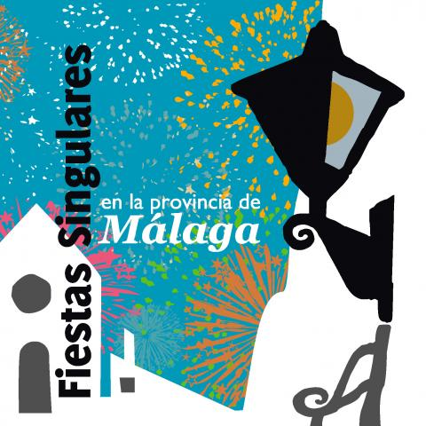 Fiestas singulares en la provincia de Málaga
