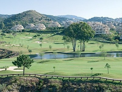 Real Guadalmina Golf Club