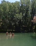 Charco Picao