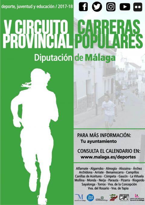 Carrera Popular en Campillos