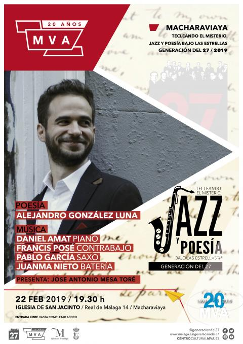 JAZZ LUNA MACHARAVIAYA CARTEL