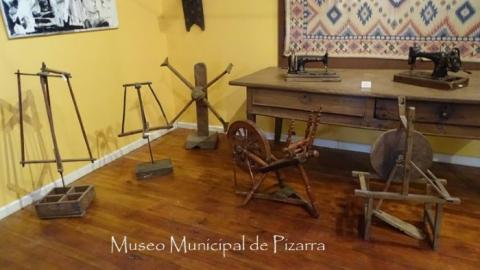 Museo coser