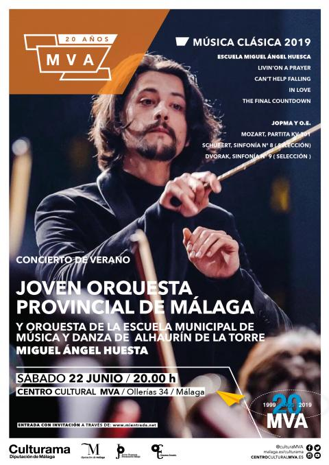 CARTEL JOPMA 22 JUNIO