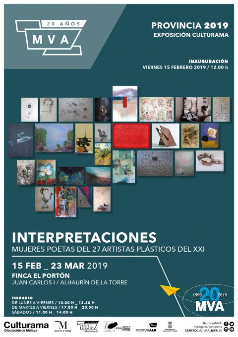 Expo Interpretaciones