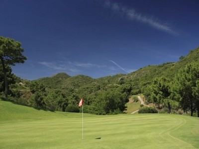 Monte Mayor Golf Club