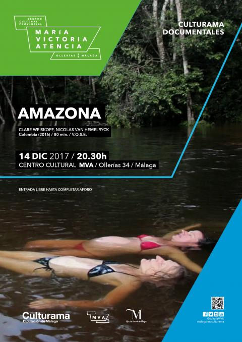 CARTEL AMAZONA