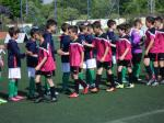 Final Liga Educativa de Fútbol 2017-18