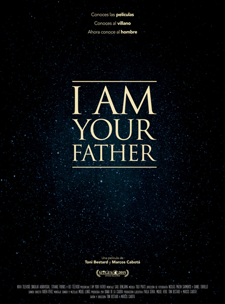 20180426 I AM YOUR FATHER 1