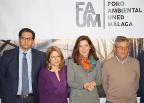 Foro Ambiental UNED 5