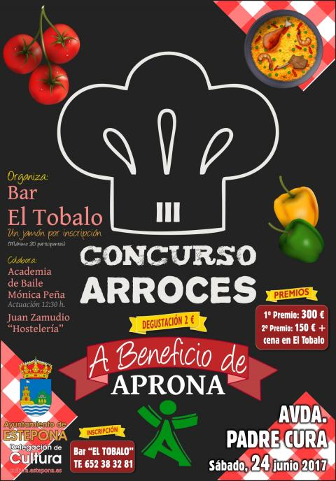 170624 III-Concurso-Arroces