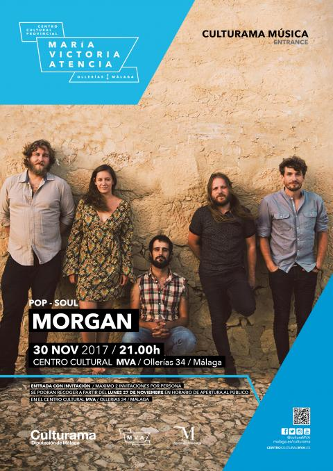 CARTEL MORGAN
