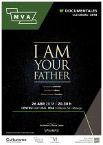I NOT YOUR FATHER W