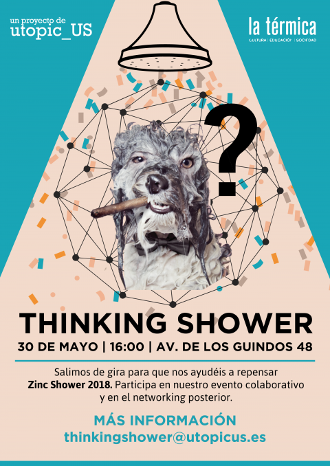 THINKING SHOWER