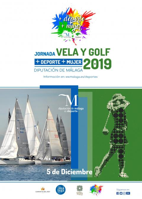 Cartel-golf-vela