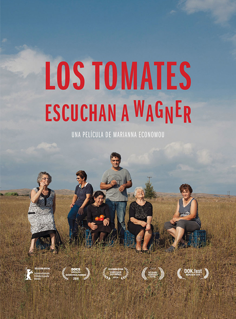 Documental TOMATES 460X620