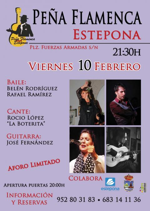 Flamenco 10Feb17