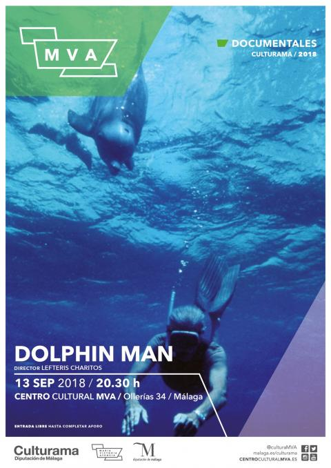 Documental Dolphin
