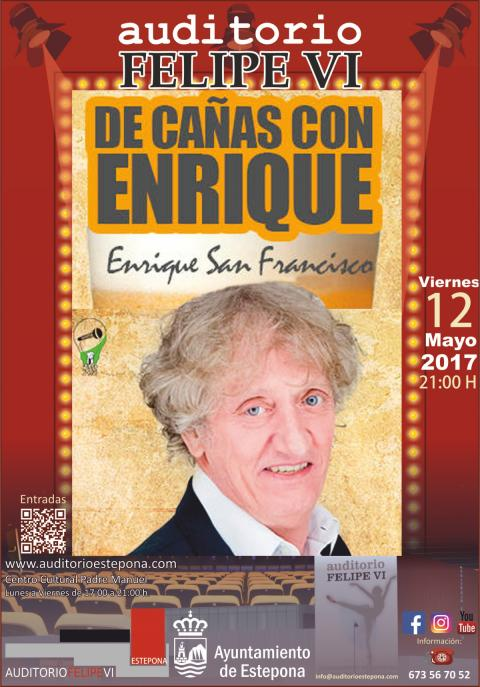 170512 De-canas-Quique-San-Francisco