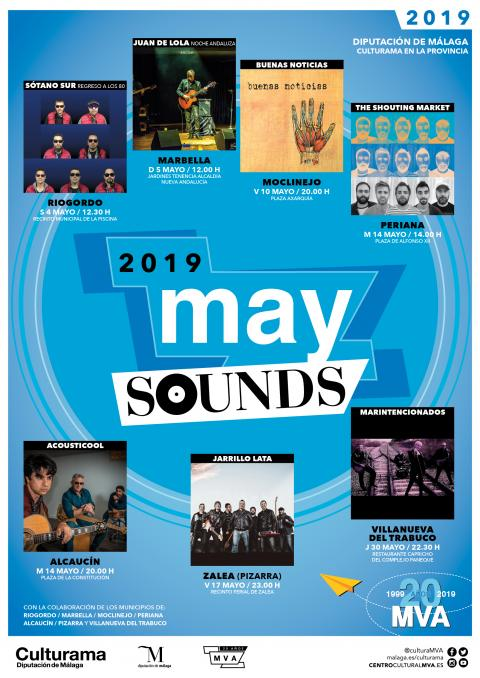 CARTEL MAY SOUND