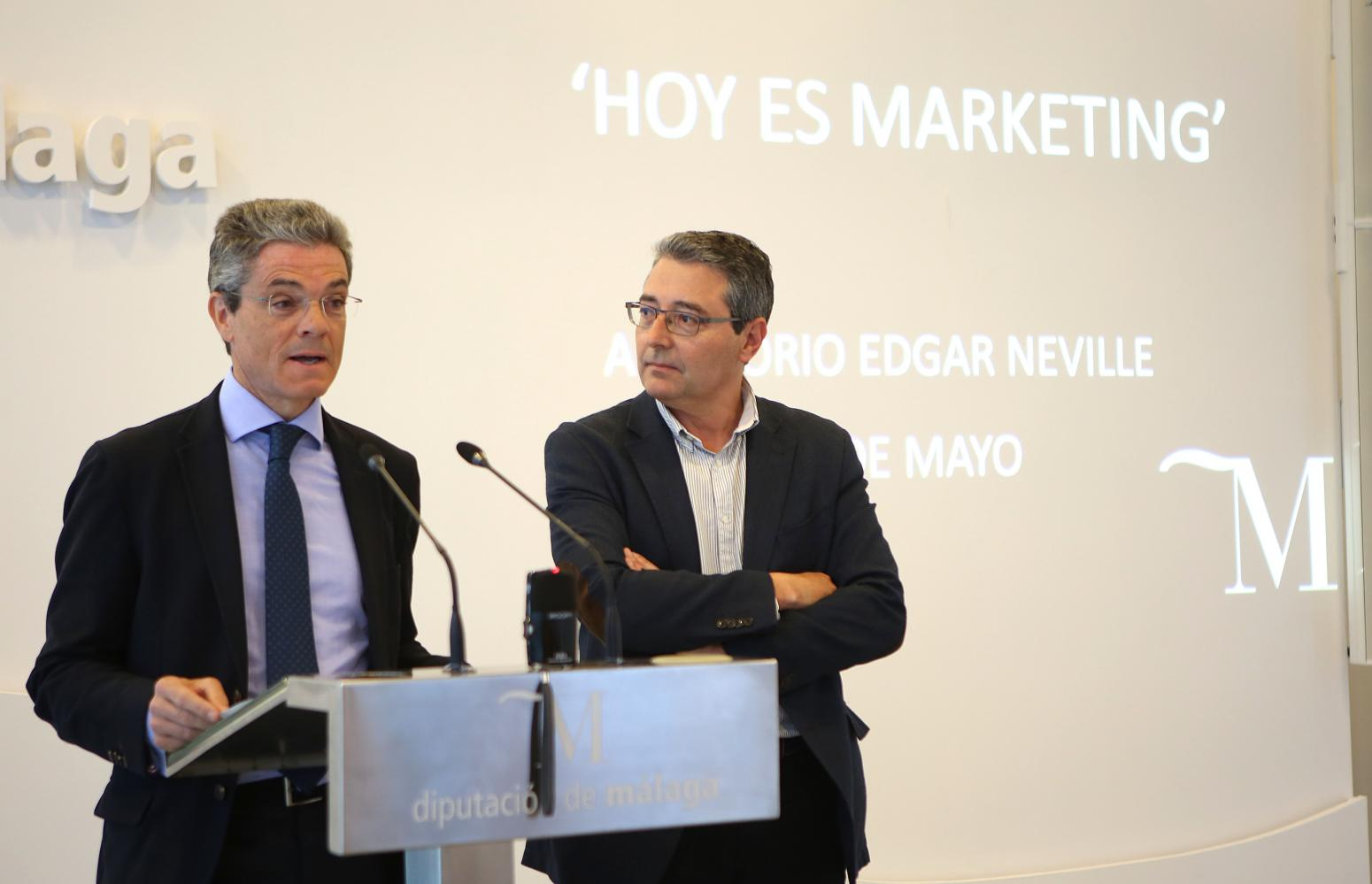 Imagen de MARKETING 1