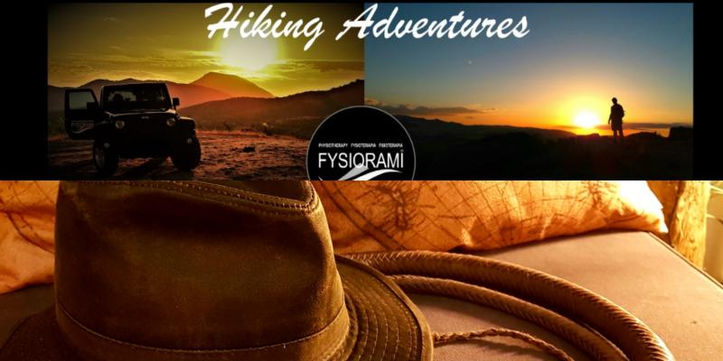 FysioRami, Fuengirola. Hiking adventures & JeepTrails