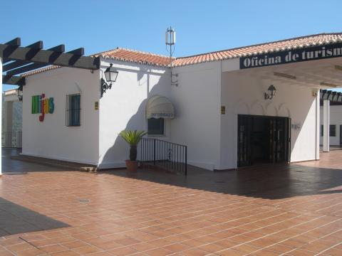 Image. Mijas Tourist Office