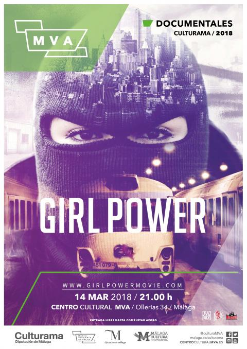 CARTEL girl power