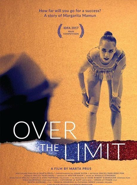 OVER THE LIMIT 460X620