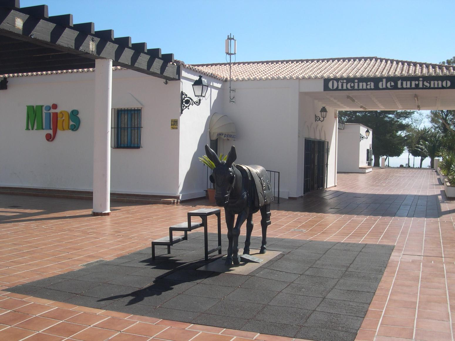 Mijas Tourist Office