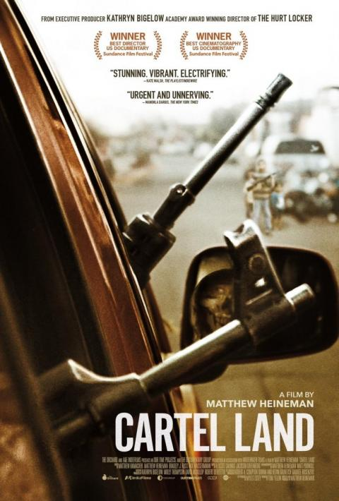 9.cartel land