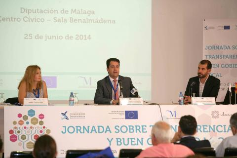 JORNADAS GOBIERNO LOCAL 7
