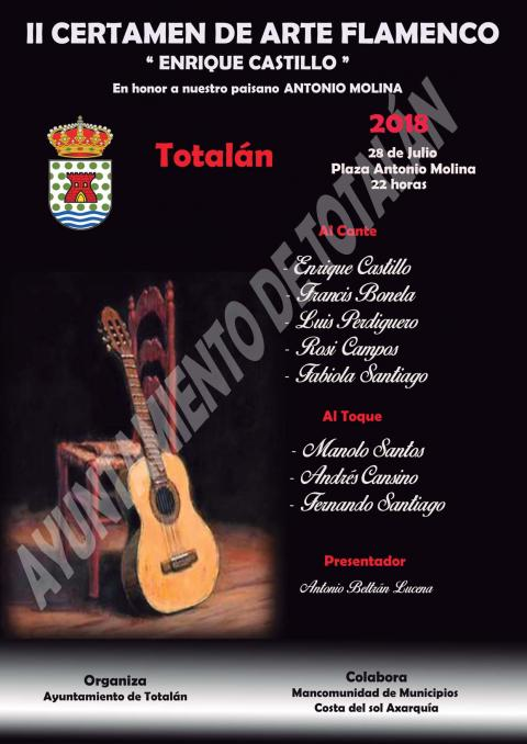 TOTALaN FLAMENCO 2018 1