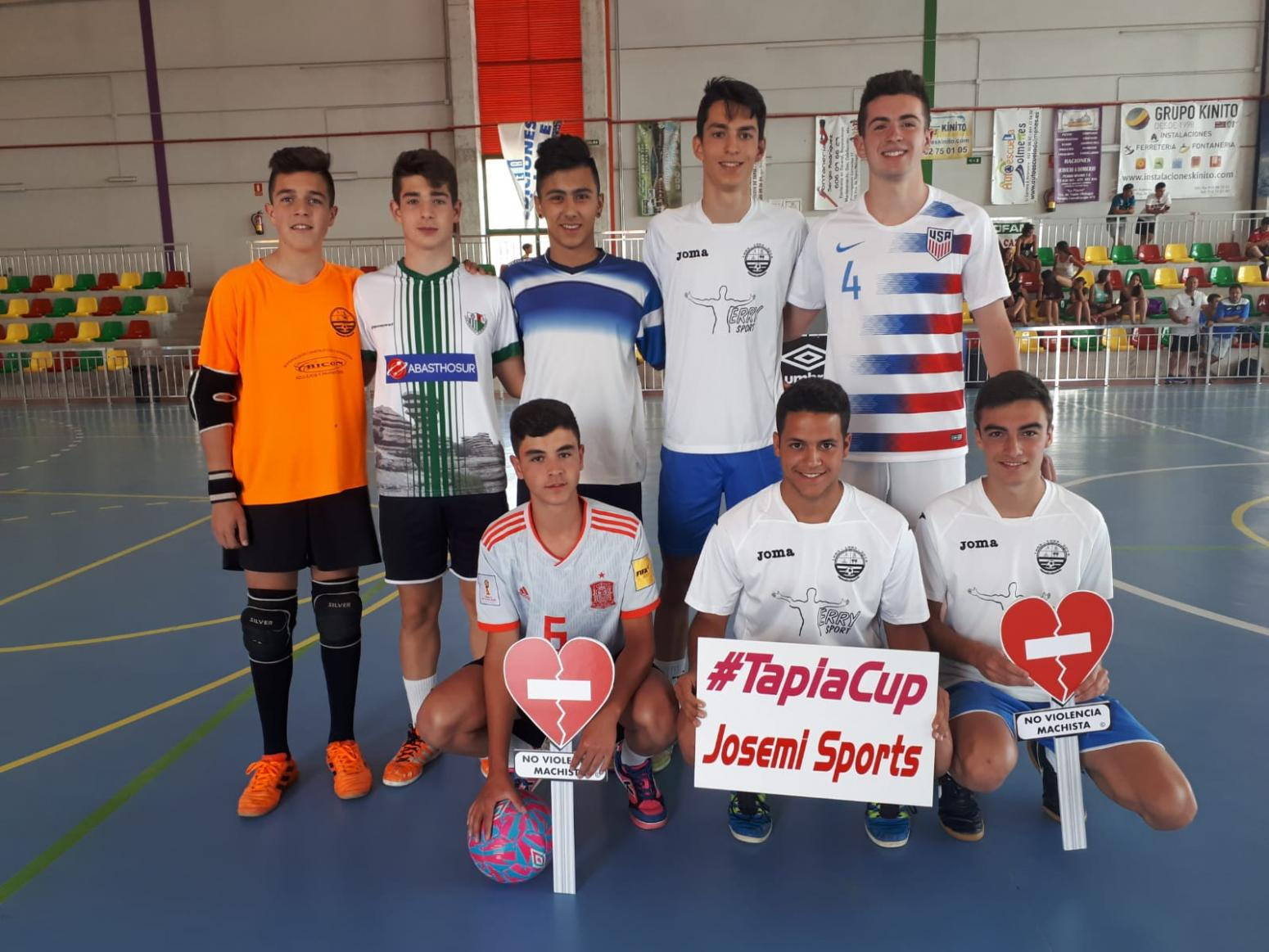 Torneo tapiacup