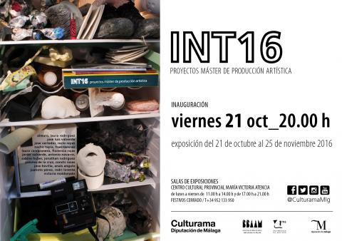 Invitación INT2016