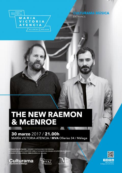 The New Raemon y McEnroe