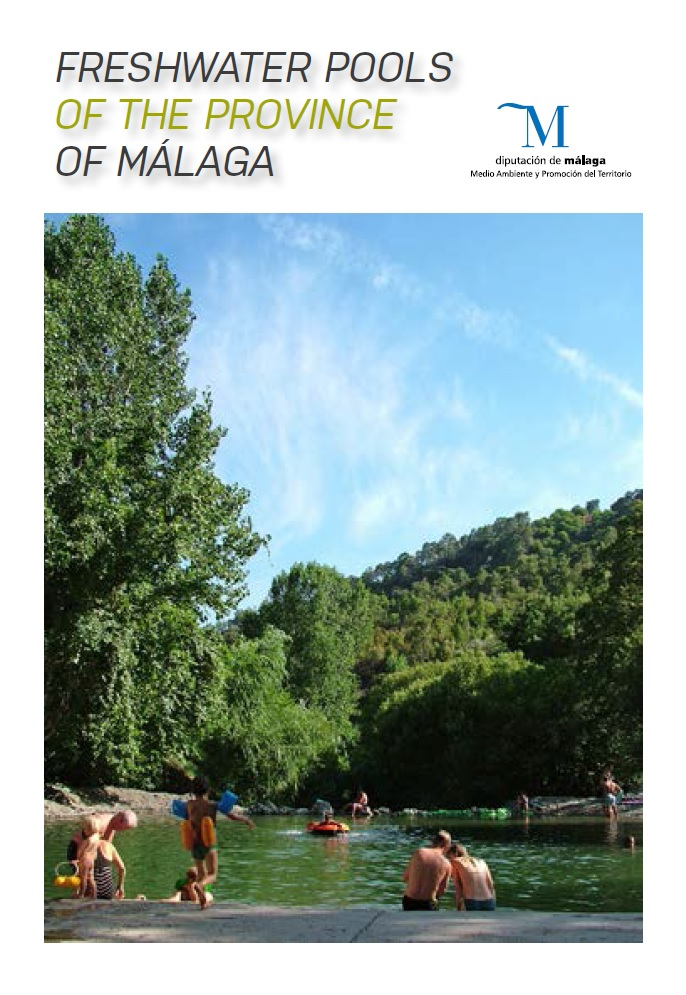 Imagen de Freshwater Pools of the Province of Málaga
