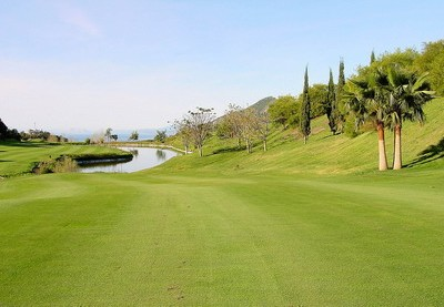 Club de Golf La Zagaleta