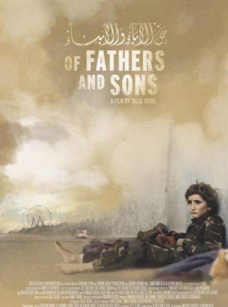 Imagen de Of fathers and sons