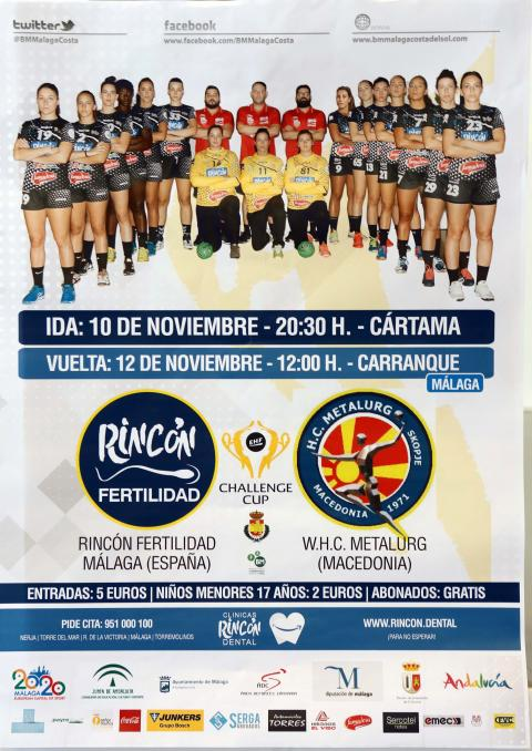 Cartel-challenge-cup-balonmano