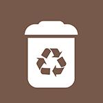 Gestión sostenible de residuos