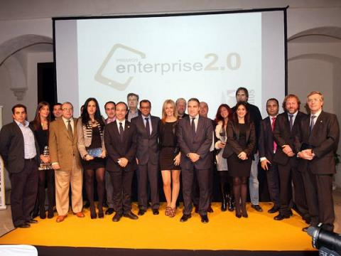 premios enterprise 2.0