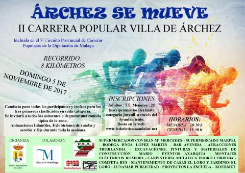 Cartel-ii-carrera-popular-villa-de-archez