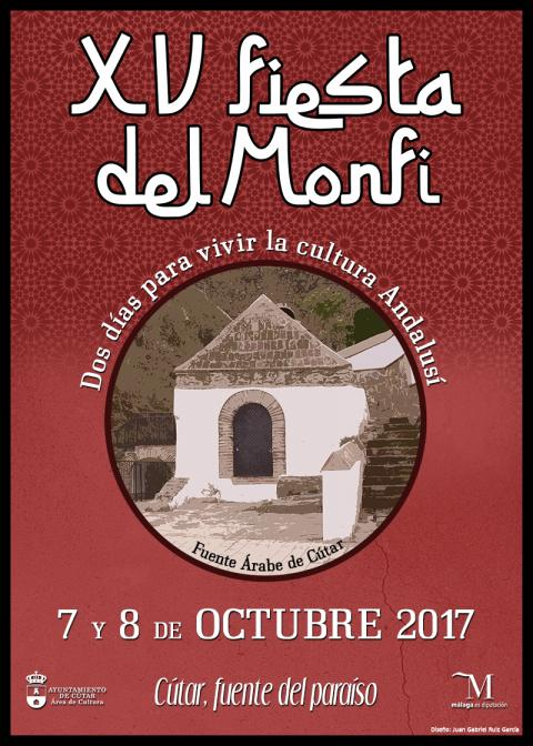 Cartel web Monfi 2017