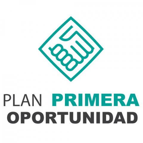 Logotipo Plan Primera Oportunidad