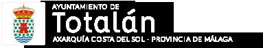 Ayuntamiento de Totalán