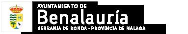 Ayuntamiento de Benalauría