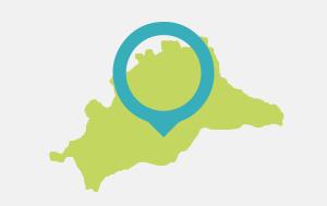 Acceso a mapas resultados
